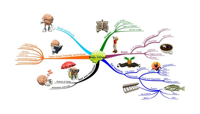 Brain-Fitness-mind-map-imindmap_Illumine