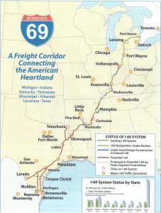 I-69-map